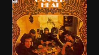 Watch Canned Heat Big Road Blues video
