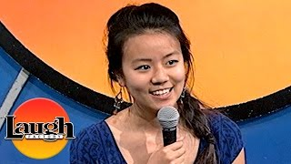 Sierra Katow - Asian American Problems Stand Up Comedy