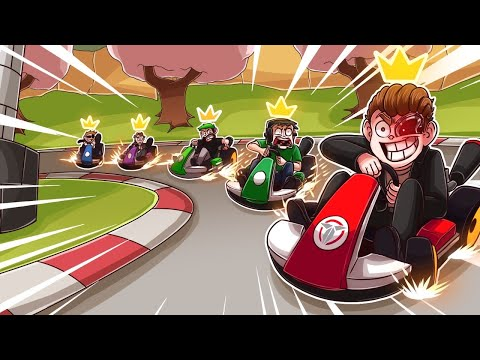Download WHO IS THE REAL MARIO KART DRIFT KING?!? Mp4 baru