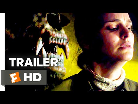 Annihilation Trailer #1 (2018) | Movieclips Trailers