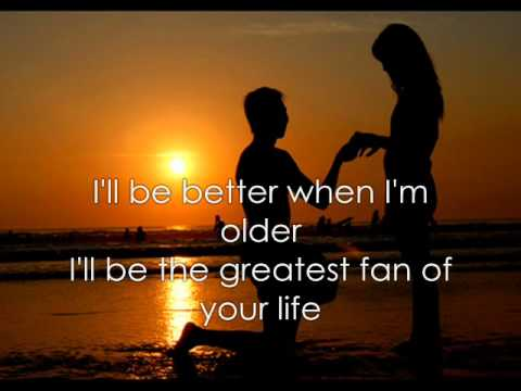I'll Be - Edwin Mccain (studio Version) With Lyrics & Pictures video