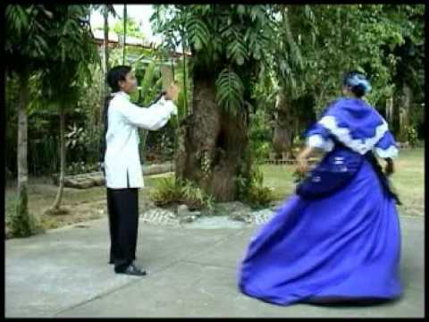 Surtido - Philippine Folk Dance video