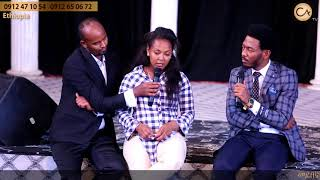 Amazing Deliverance In ChristArmy International Church  | Prophet Eyu Chufa | - AmlekoTube.com