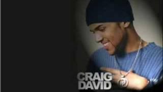 Watch Craig David Something video