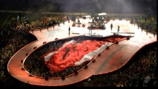The Rolling Stones Video - The Rolling Stones - Salt of the Earth - Documentary Chapter 1/5 (Super Bowl)