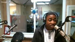 Title Fight: Alabama-Clemson II - Clutch w/ Keon Rose 1-4-17