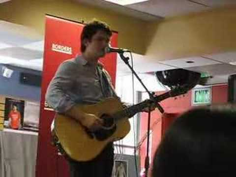 matt nathanson - all we are (some mad hope)