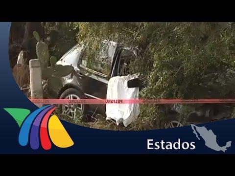 Accidente mortal en la carretera México-Tulancingo   Noticias del Estado de México