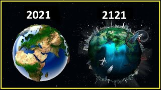 ¿A qué peligros se enfrentará la Tierra en los próximos 100 Años?