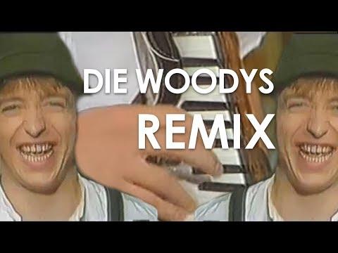 Die Woodys - Fichtl's Lied (MADD Hardstyle Remix)
