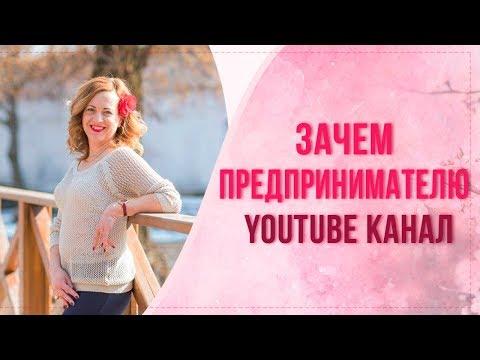 Видеомаркетинг | Зачем снимать видео на ютуб | Видео для бизнеса