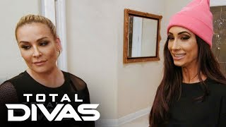 Carmella third-wheels on Valentine's Day: Total Divas Bonus Clip, Oct. 8, 2019