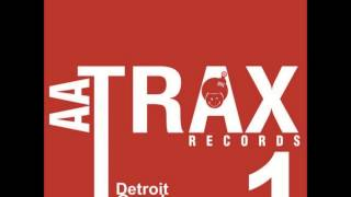 Detroit Grand Pubahs - Ride (Deetron vocal mix)