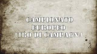 Presentazione Campionato Europeo Tiro di Campagna 2016