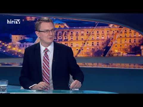 A nap videója (2020-01-10) - HÍR TV