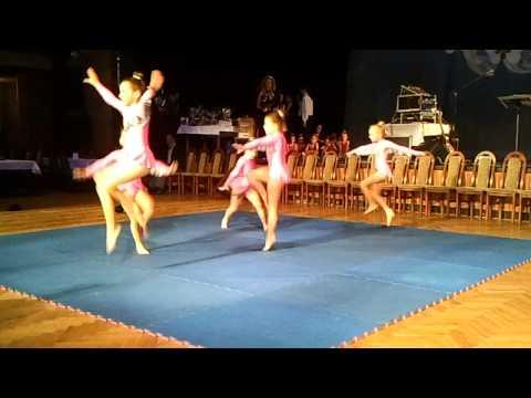 Reneta gymnastika 2013 leden