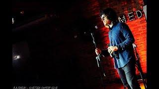 Patrick Maia - Ser Crente - Stand Up Comedy