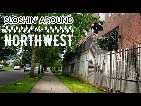 """Independent's """"Sloshin' Around the Northwest"""" Video"""