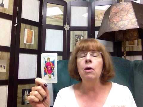 October 3 Today's Psychic World Barometer Tarot Card Reading is Queen of Swords