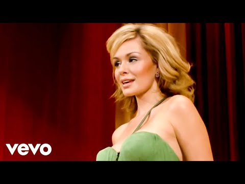 Katherine Jenkins - Quello che faro (Everything I Do)