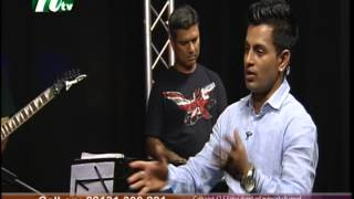 Music N Adda With Nishat Monsur  Part Four