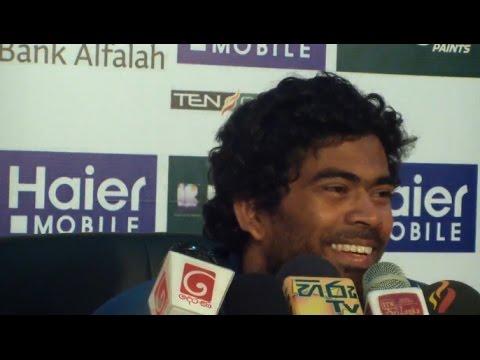 Post Match Press Conference - 1st T20I, Sri Lanka v Pakistan