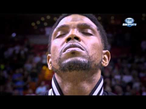 April 04, 2015 - Sunsports - Inside the Heat: Udonis Haslem (3of4)(2015 Documentary)