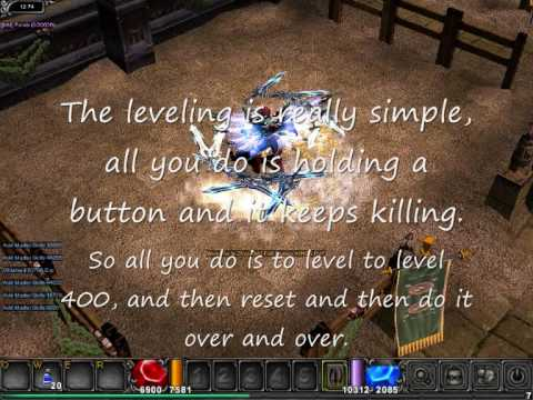 ZhyperMU - Gameplay - Review