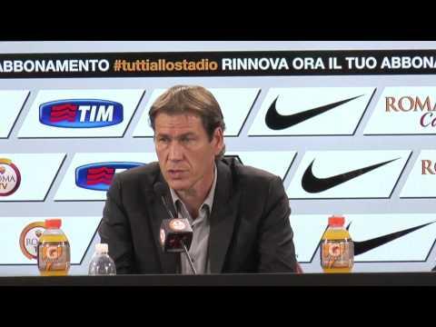 Francesco Totti wird 38  – Rudi Garcia: