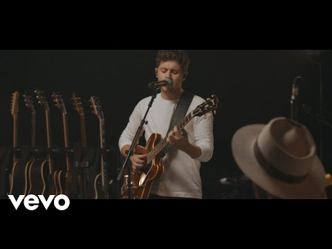 Niall Horan - On The Loose (Acoustic)