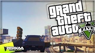 I'VE GOT HACKS | GTA 5 Funny Moments | E336 (GTA V Online)