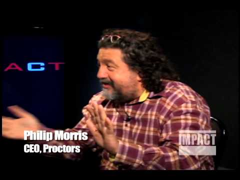 Impact Show 307 Philip Morris and Michael Janairo