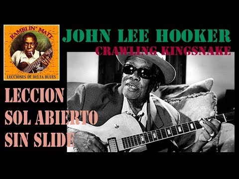 John Lee Hooker - Sinful Woman
