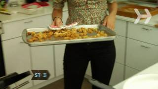 How To Make Homemade Thanksgiving Stuffing