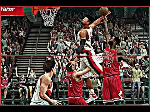 NBA 2k14 PS4 My Career   TBR is Back   Jack of All Trades Epi 5