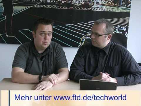 FTD.de-techWorld - Das Nokia-Double