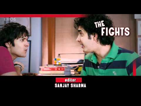 Always Kabhi Kabhi - (Teaser)
