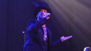 Watch Culture Club The Crying Game video