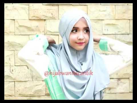 Hijab Tutorial Pashmina Instan Taqiya by Hijab Wanita Cantik Hijab tutorialHijab tutorialPashmina InstanTaqiya by Hijab Wanita Cantik, koleksi lengkap di: Facebook: facebook.com/hijabwanitacantik IG:...