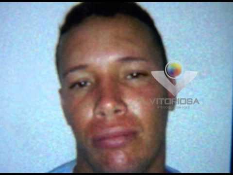 Suspeito de posse ilegal de arma é preso no Bairro Canaã