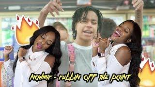 "download lagu Ybn Nahmir ""rubbin Off The Paint"" Wshh Exclusive - gratis"