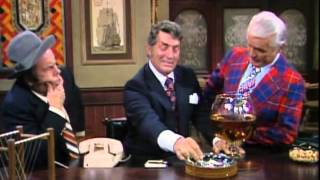 Dean Martin, Ted Knight & Tim Conway - The Bar