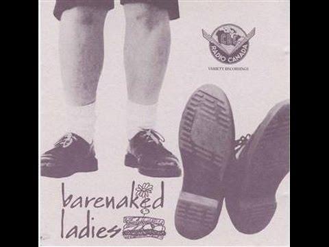 Barenaked Ladies - New Kid
