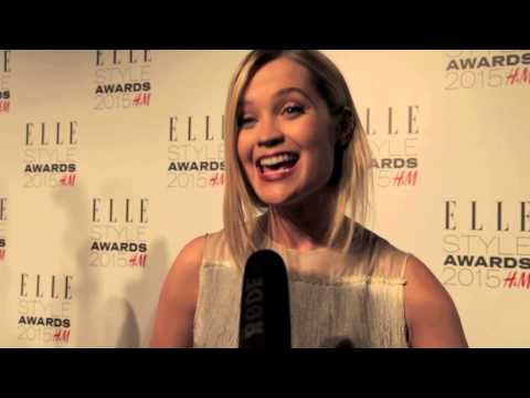 Celebrity hangover cures: Nick Grimshaw, Cara Delevingne, Laura Whitmore at the Elle Style Awards 20
