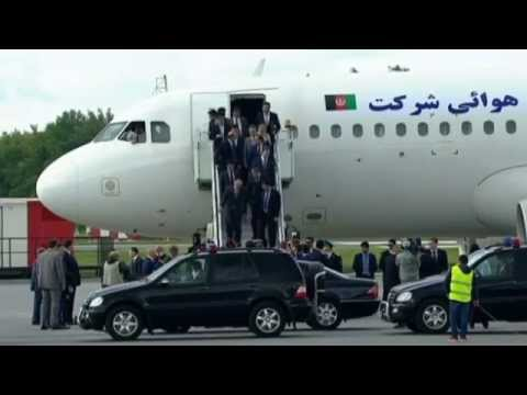 BRICS Summit 2015: Afghan president latest guest to arrive in ancient Russian city
