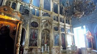 21.02.2021. Божественная литургия. Николо-Кузнецкий храм