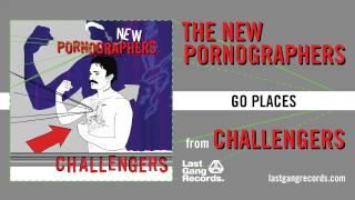 Watch New Pornographers Go Places video