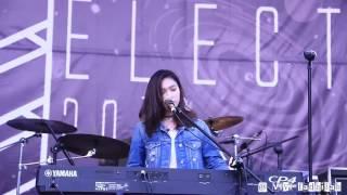 download lagu The Chainsmokers - Closer Cover By Isyana Sarasvati Electric gratis
