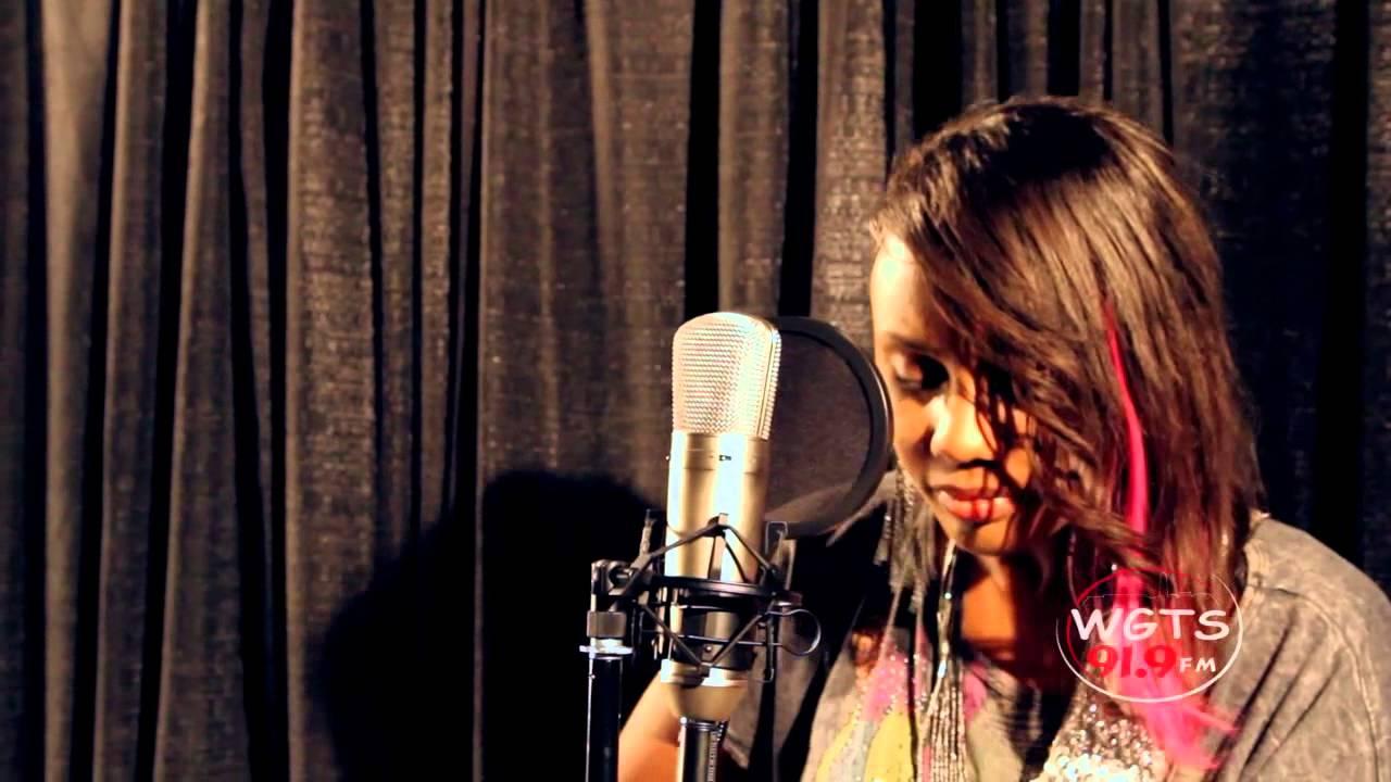 Jamie Grace - You Lead guitar Instrcutional Video - YouTube