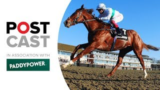 Racing Postcast: All Weather Championships Finals Day 2019 Special